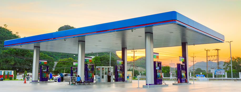 Security Solutions for Gas Stations in Culpeper,  VA
