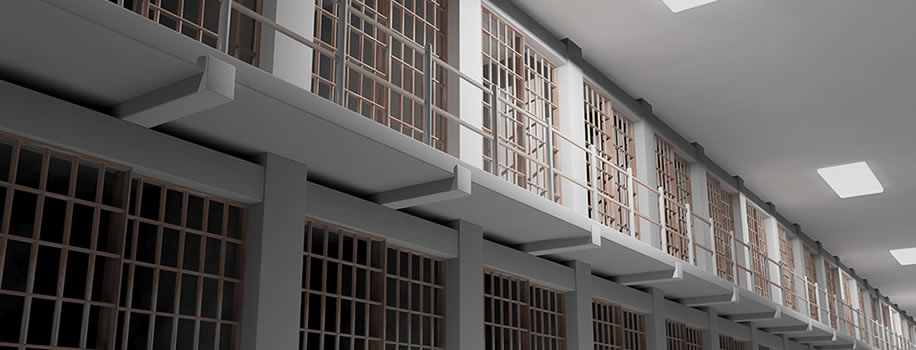 Security Solutions for Correctional Facility