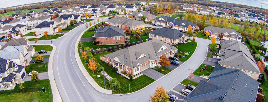 Security Solutions for Subdivisions in Culpeper,  VA