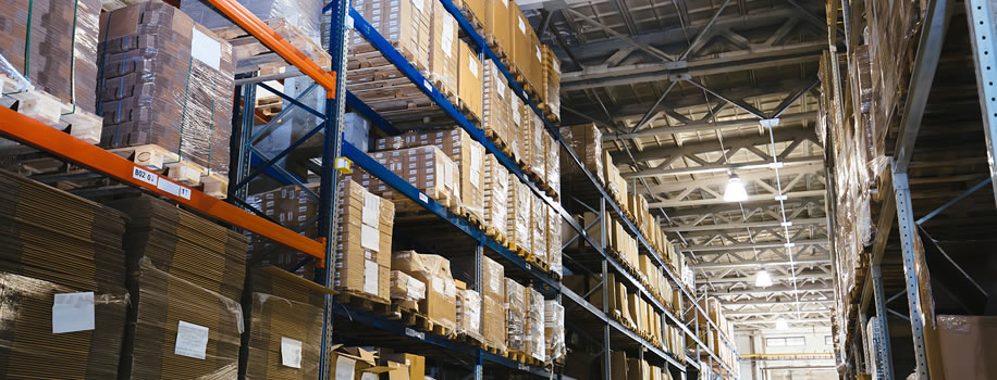 Security Solutions for Warehouses in Culpeper,  VA